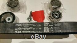 Portes Timing Belt Kit Pour Subaru Impreza 1.6 Héritage Poulie 1.8 Tendeur 2.0 2.2