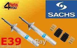 Sachs Avant Absorbeurs Amortisseurs Bmw 5 Kit E39 Protection Kit Ensemble Hight Qualité