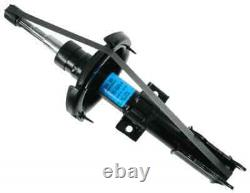 Sachs Avant Shock Absorber 314125 Pour Volvo Xc90 I (paire)