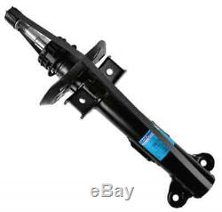 Sachs Avant Shock Absorber 314343 2.1 01 / 09- Pour Mercedes E250cdi W212
