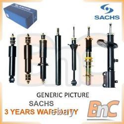 Sachs Rear Shock Absorber Bmw 3 Convertible E46 3 Coupé E46 310053 33522282477