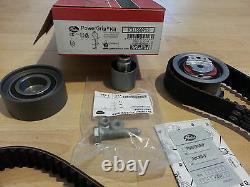 Timing Cam Belt Kit & Eau Pump Jeep (chrysler) Patriot 2.0 Crd 07-13 Ecd Ece