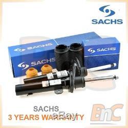Véritable Sachs Heavy Duty Avant Amortisseurs + Cache Anti-poussière Kit Ford Mondeo Mk3